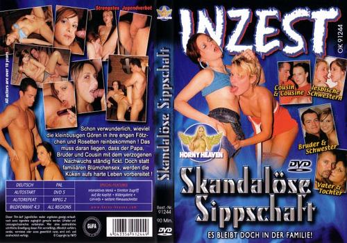 Inzest – Skandalose Sippschaft (2007)