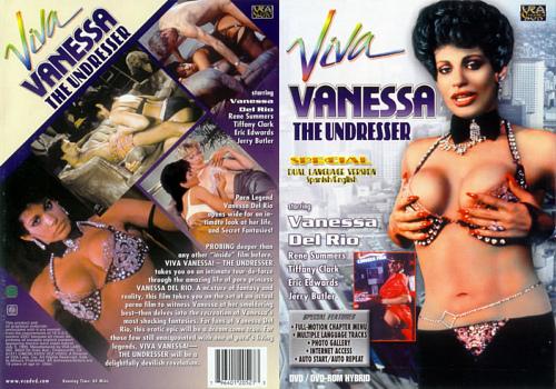 Viva vanessa the undresser - 2 part 2