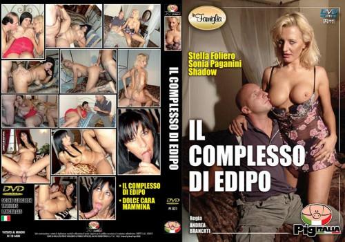 Italian Incest.