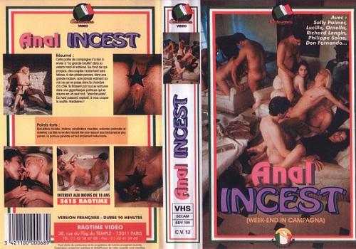 Anal Incest (1991)