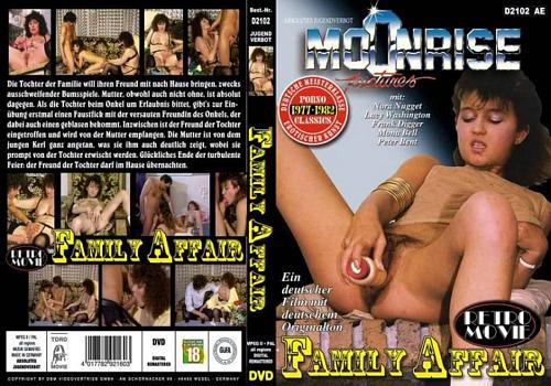 Family Affair (Moonrise)