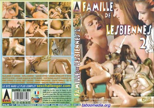 Famille De Lesbiennes 2 (1990)