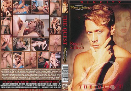 The quest 1994 порно