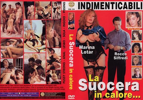 La Suocera in Calore (1991) Incest Classic