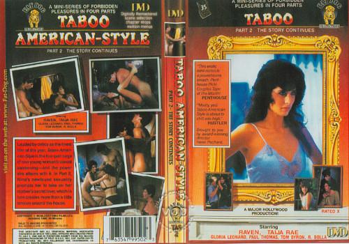 Taboo American-Style 2 (1985)