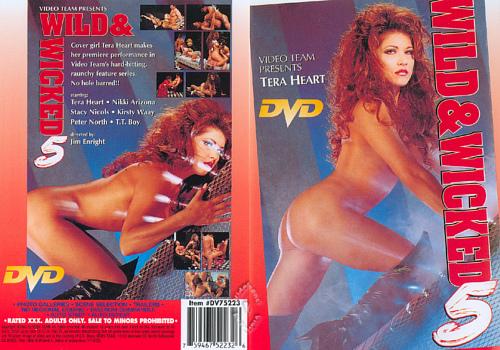 Wild xxx movies