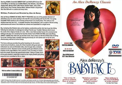 Babyface Porn - Babyface (1977) | Tabooshare Home