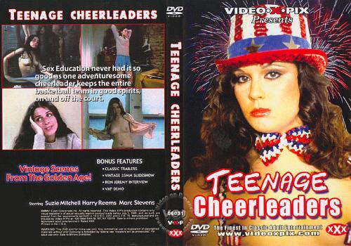 Teenage Cheerleader (1974) | Tabooshare Home