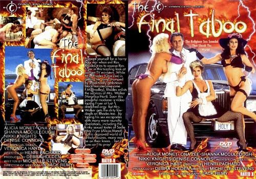 The Final Taboo (1988)