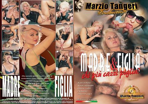 italian mafre