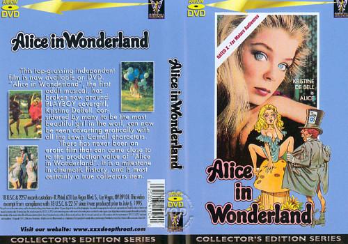 Come forum classic alice in wonderland porn movie