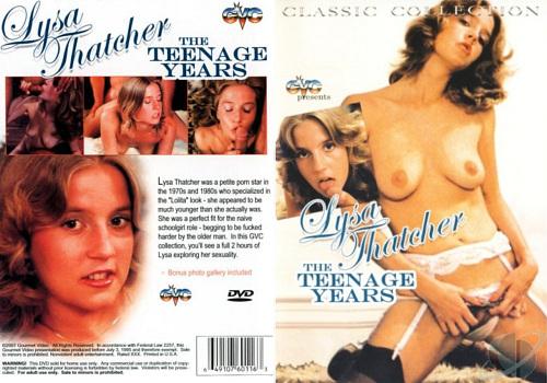 Consider, that lysa thatcher nude photos